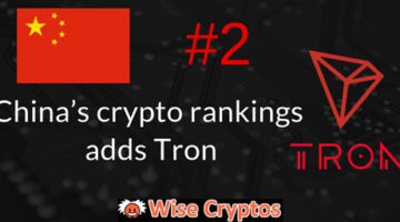 Chinas-cryptocurrency-rankings-list-updated-with-Tron