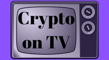 Crypto-on-TV