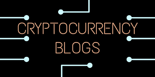 Cryptocurrency-blogs