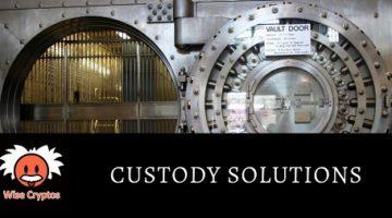 Custody-Solutions