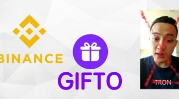 Gifto-exits-Ethereum-and-migrates-to-Binance-chain-not-Tron-sorry-Justin