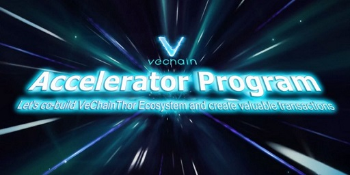 Introducing-the-VeChain-Accelerator-Program