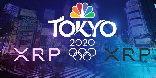 Is-Tokyo-2020-set-to-be-the-XRP-Olympics