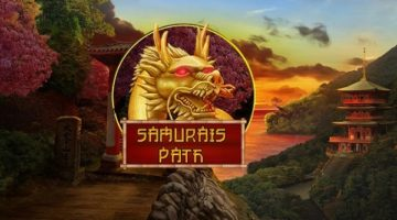 Samurais Path spinomenal