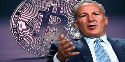 Schiffgold-Chairman-and-Crypto-Critic-Peter-Schiff-Mistook-Pin-for-Crypto-Wallet-Password