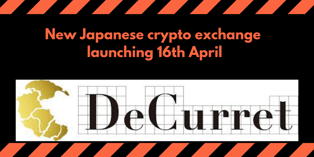 Second-Japanese-Crypto-Exchange-Opens-16th-April