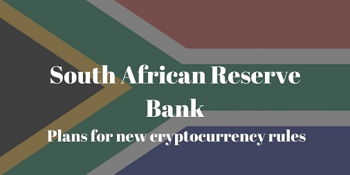 South-African-Reserve-Bank-SARB-Plans-for-New-Cryptocurrency-Rules