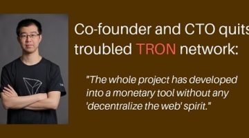 TRON-co-founder-quits-troubled-project