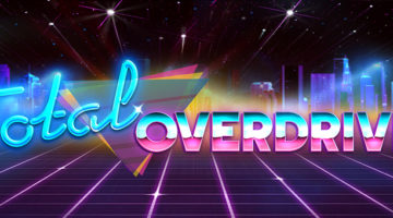 Total Overdrive Betsoft slotTotal Overdrive Betsoft slot