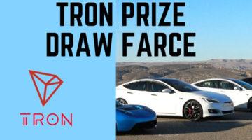 Tron-Tesla-prize-draw-farce