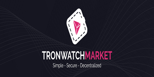Tronwatch-market-DEX