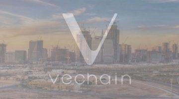 Vechain-Circular-Economy-Project