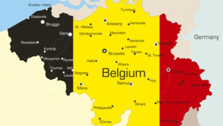 Wetgeving over gokken in Belgie