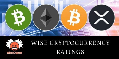 Wise-Cryptocurrency-Ratings