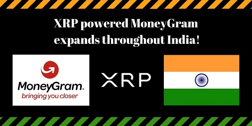 XRP-powered-MoneyGram-expands-throughout-India1
