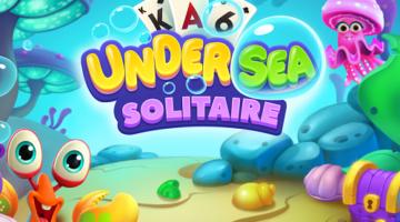 aristocrat plarium Undersea Solitaire Tripeaks