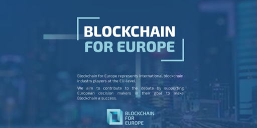 blockchain-for-europe