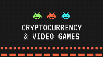 cryptocurrency and videogames