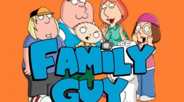 family guy slot igt