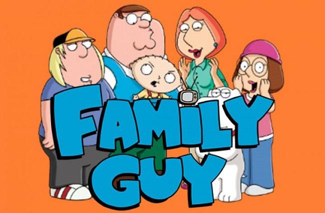 family guy slot igt
