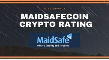 maidsafecoin-crypto-rating