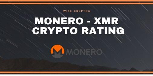 monero-xmr-crypto-rating