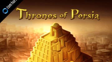 Thrones Of Persia slot