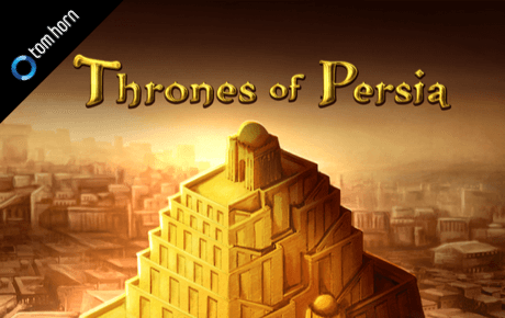 Thrones Of Persia slot