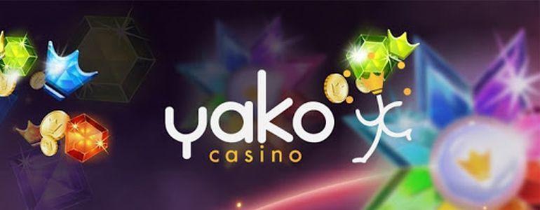 Yako Casino Online Casinos Crypto Slots