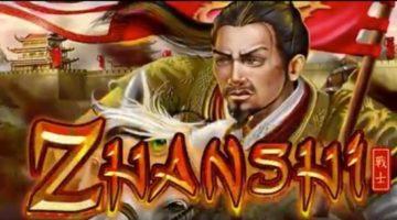 Zhanshi