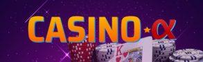Casino Alpha Crypto Games